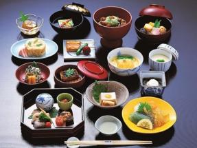 精進料理/7,800円(税込)