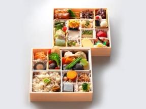 精進折箱_3,000円(税込)
