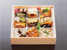 精進折箱_1,800円(税込)