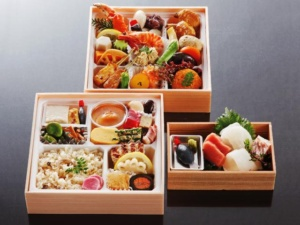 9_懐石折箱/4,700円(税込)