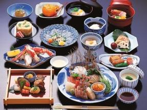 懐石料理/11,000円(税込)