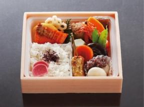 懐石折箱/1,400円(税込)