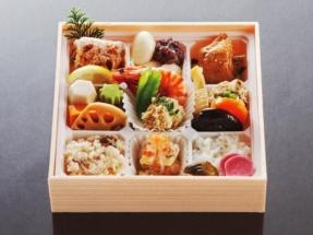 懐石折箱/1,800円(税込)