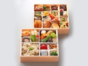 懐石折箱/3,000円(税込)