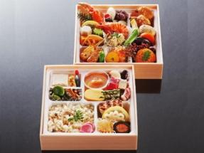 懐石折箱/3,800円(税込)