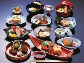懐石料理/7,800円(税込)