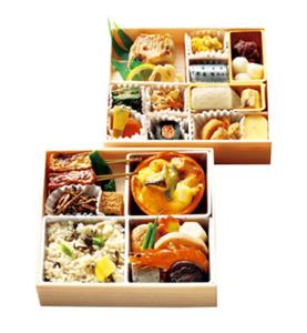 10_懐石折箱3,000円(税込)