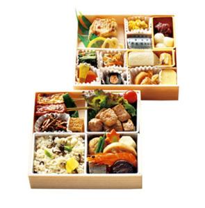 11_懐石折箱3,000円(税込)