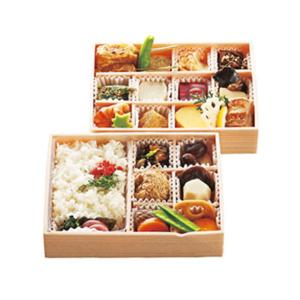12_懐石折箱2,400円(税込)
