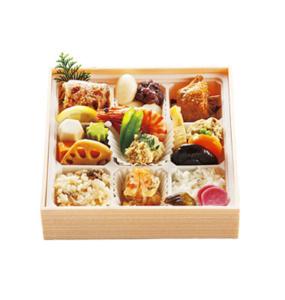13_懐石折箱1,800円(税込)