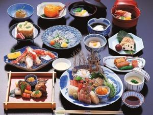 懐石料理/10,000円(税込)