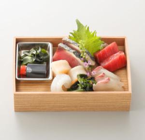 お刺身1000円(税込)